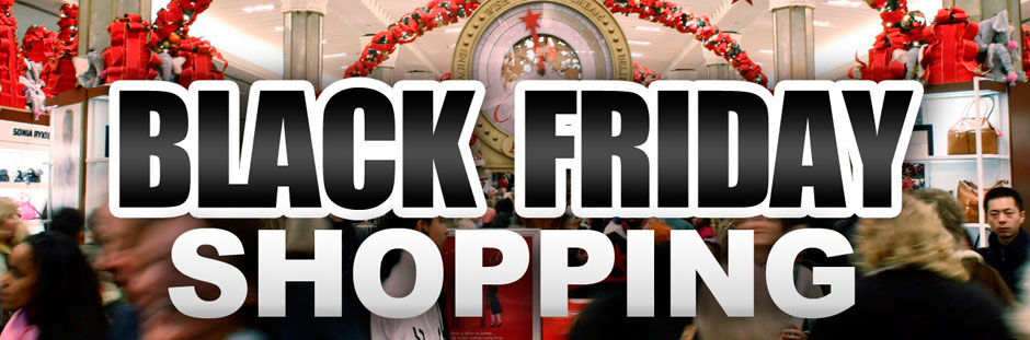 Tour Orlando de Compras Black Friday