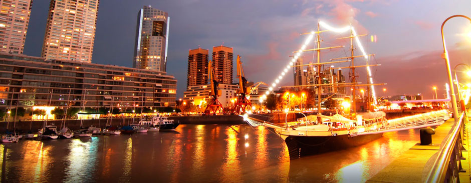 Flights Lima - Buenos Aires starting from 343 € - Bravofly.com