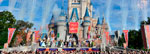 Disney World con hoteles Disneys All Star y Plan de Comidas