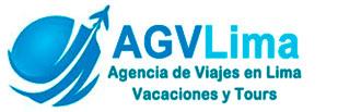 AGV Lima - Agencia de Viajes en Lima