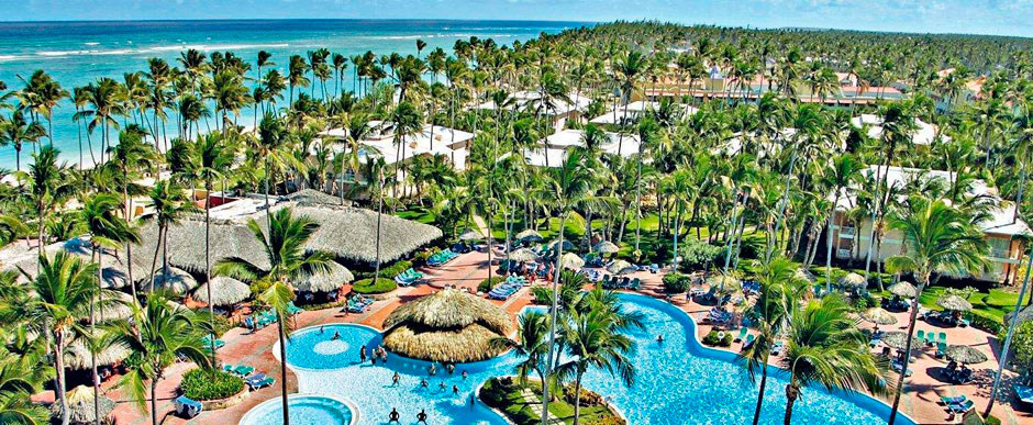 Tour en Punta Cana con Grand Palladium Palace Resort Spa & Casino