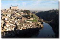 Toledo España - © J. Mazzotti