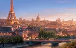 Tour Europa Breve (12 días)